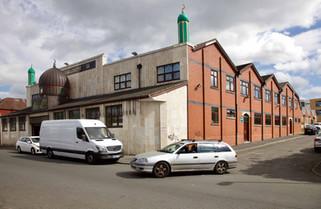 Stamford Road, Longsight