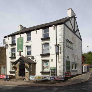 New Inn, Market Street, Hollingworth, Tameside