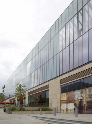 Odeon cinema, Greaves Street, Oldham