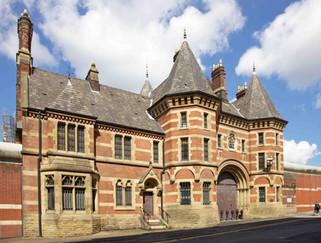 Strangeways prison, Southall Street, Strangeways