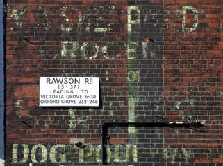 Rawson Road, Halliwell, Bolton