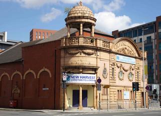 Salford Cinema, Chapel Street, Salford