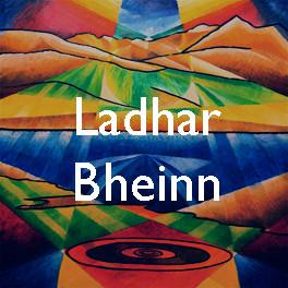 Ladhar Bheinn