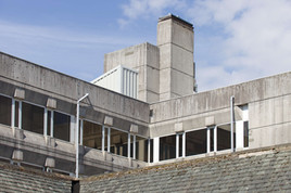Civic offices, Middleton
