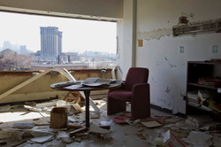 Southwest Hospital, Detroit