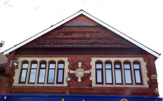 Co-operative building, Moorside Street, Droylsden