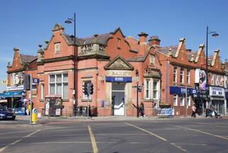 RBS bank, Stockport Road, Longsight