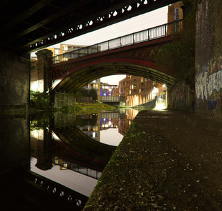 Bridgewater Canal, Cornbrook