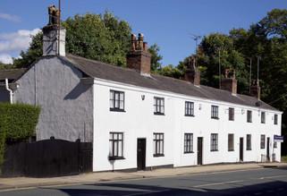 Barton Road, Worsley, Salford