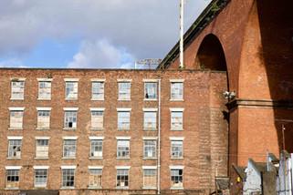 Weir Mill, Stockport