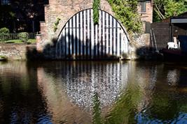 Bridgewater Canal, Worsley, Salford