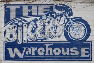The Biker's warehouse, Bolton Road, Farnworth, Bolton