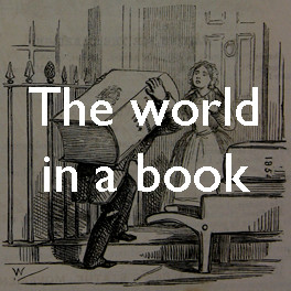 The world in a book: the Post Office London Directory