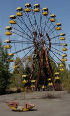 Prypyat, Ukraine