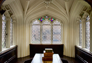 Chetham's Library, Long Millgate