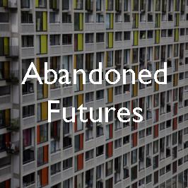 Abandoned futures: the Park Hill estate, Sheffield