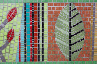 Tiles, The Artfantastic Centre, Belvoir Street, Tonge Fold, Bolton