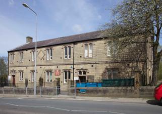 Horwich Parish Primary School, Church Street, Horwich