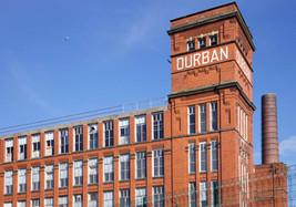 Durban Mill, Hollinwood, Oldham