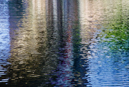 Reflections, Rochdale Canal