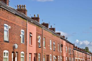 Renshaw Street, Eccles