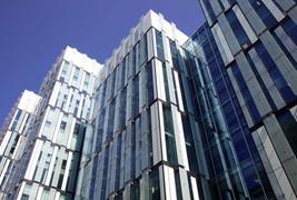Offices, Hardman Street, Spinningfields