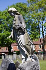 Sale Cemetery, Marsland Road, Sale, Trafford