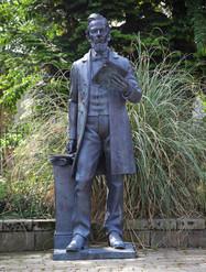 Abraham Lincoln, Pole Lane, Failsworth
