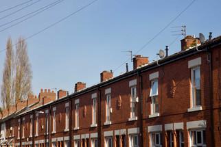 Poplar Grove, Urmston, Trafford
