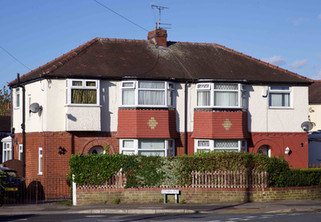 Tenby Road, Cheadle Heath, Stockport