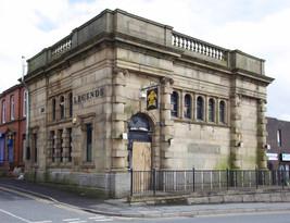 Beal Lane, Shaw, Oldham