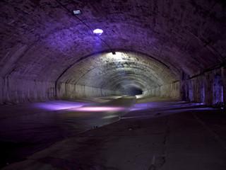 Vienna sewers
