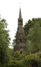 Ellesmere Memorial, Leigh Road, Worsley