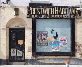 Prestwich Hardware, 403 Bury New Road, Prestwich