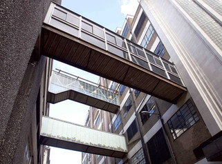 Skywalks, Southgate