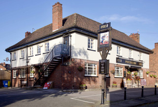 The Nursery Inn, Nursery Road, Heaton Norris, Stockport