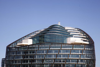 Co-operative Group headquarters, One Angel Square, Angel Meadow