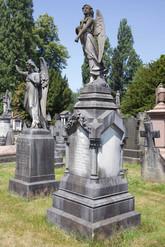 Southern Cemetery, Barlow Moor Road, ChorltonSouthern Cemetery, Barlow Moor Road, Chorlton