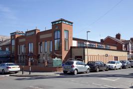 NGM Islamic Centre, Beresford Road, Longsight