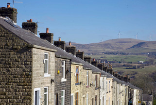 Rostron Road, Ramsbottom