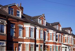 Cardinal Street, Cheetham Hill