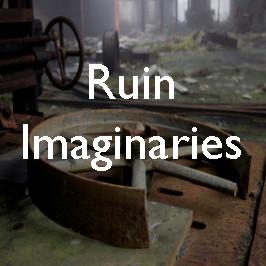 Ruin imaginaries: Maenofferen slate quarry, north Wales