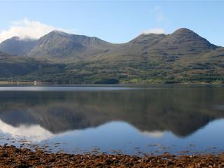 Beinn Damh, Scotland