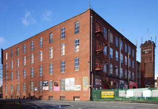 Stockfield Mill, Stockfield Road, Chadderton, Oldham