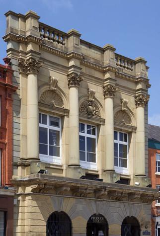 Produce Hall, Market Place, Stockport