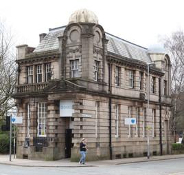 Barclays, Hind Hill Street, Heywood