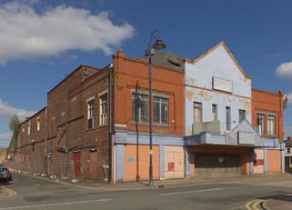 Tameside Hippodrome, Old Street, Ashton-under-Lyne