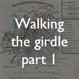 Walking the girdle (part 1)