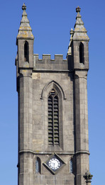 St Andrew's Church, Nuttall Lane, Dundee, Bury