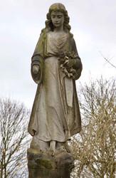Stretford Cemetery, Lime Road, Stretford, Trafford